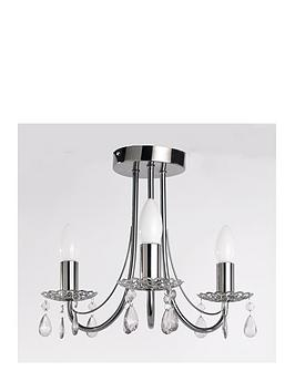 renita-3-way-ceiling-light-blackchrome