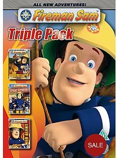 fireman-sam-triple-pack-dvd