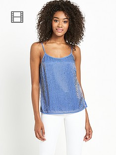 definitions-beaded-vest-top