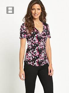 savoir-printed-buckle-detail-top