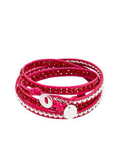 boho-betty-twist-wrap-pink-bracelet
