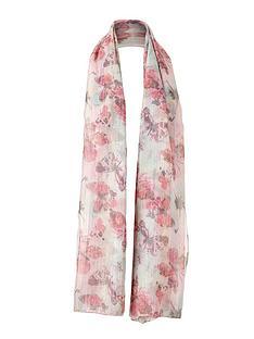 wallis-butterfly-print-scarf