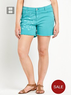 so-fabulous-embroidered-denim-shorts