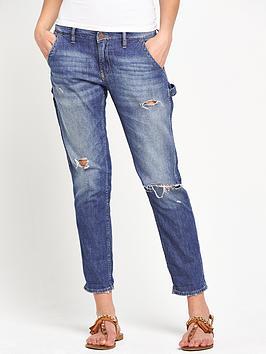 Denim & Supply - Ralph Lauren Skinny Boyfriend Jeans