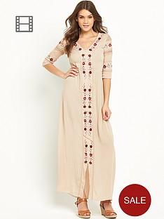 glamorous-embroidered-maxi-dress