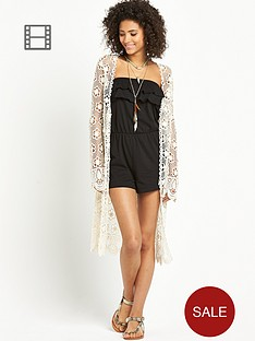 south-floral-crochet-longline-cardigan