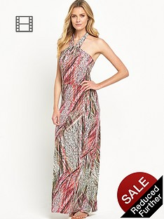 south-petite-halter-neck-maxi-dress