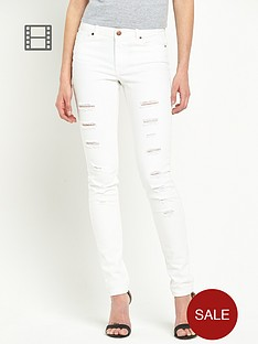 south-all-over-ripped-skinny-jeans-white