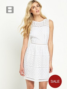south-embroidered-skater-dress