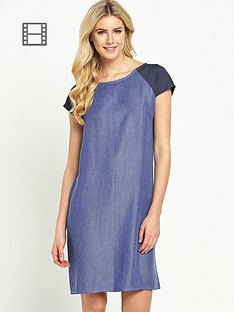 south-denim-tencil-t-shirt-dress