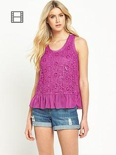south-sparkle-crochet-vest