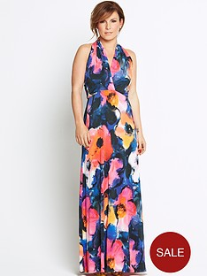 coleen-cross-neck-maxi-dress