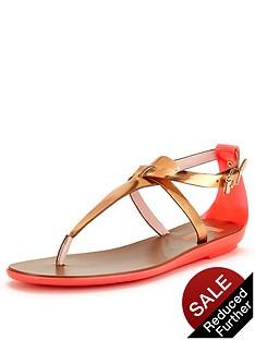 ted-baker-alzase-flat-sandals