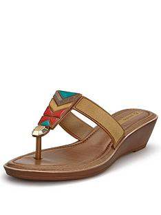 grendha-treasure-wedge-sandals
