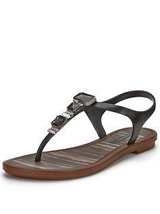 grendha-jewelled-toe-post-sandals