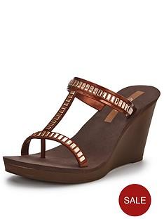 grendha-violet-wedge-sandals