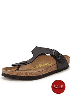 birkenstock-gizeh-black-toe-post-sandals