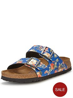 birkenstock-arizona-rambling-rose-sandals