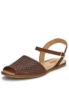 lotus-mira-leather-sandals