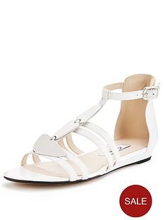 clarks-studio-star-gladiator-sandals-white