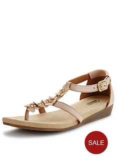 clarks-qwin-tiara-embellished-sandals