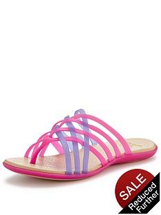crocs-huarache-flip-flops