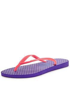 havaianas-spotty-purple-flip-flops