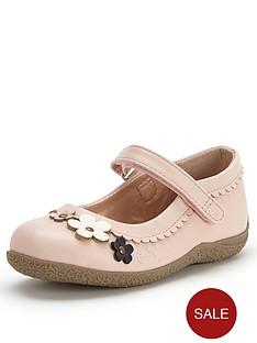 ladybird-victoria-younger-girls-comfort-flower-shoes