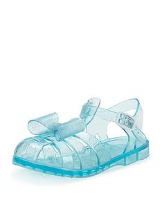 ladybird-sandy-younger-girls-bow-jelly-sandals