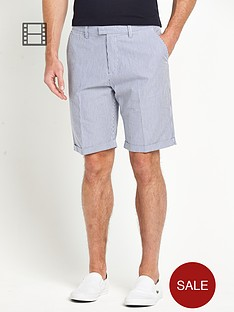 fred-perry-mens-stripe-city-shorts