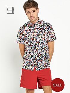 ben-sherman-mens-rock-print-short-sleeve-shirt