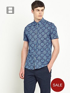 ted-baker-mens-large-print-paisley-short-sleeved-shirt