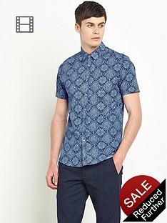 ted-baker-mens-large-print-paisley-short-sleeved-shirt