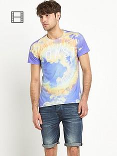 goodsouls-mens-pacific-coast-printed-t-shirt