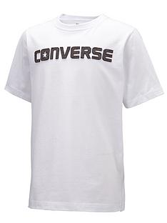 converse-youth-boys-logo-tee