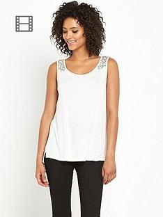 definitions-embellished-shoulder-top