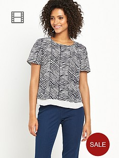 definitions-animal-print-top
