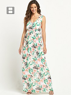 savoir-floral-printed-maxi-dress