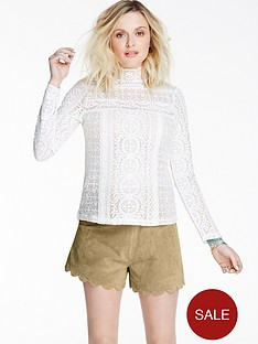 fearne-cotton-lace-blouse