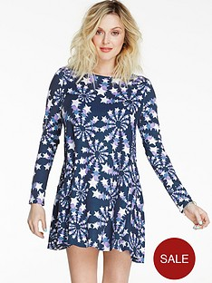 fearne-cotton-jersey-swing-dress