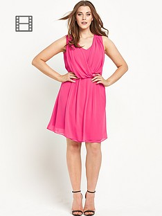 so-fabulous-drape-front-top-sleeveless-dress