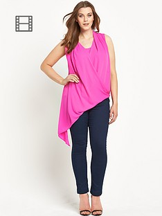 so-fabulous-asymetric-sleeveless-wrap-blouse