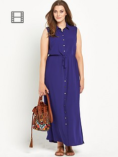 so-fabulous-maxi-shirt-dress