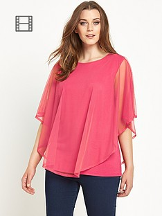so-fabulous-mesh-overlay-top