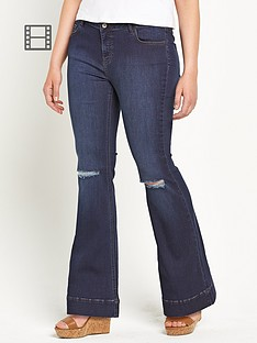 so-fabulous-distressed-kickflare-jeans