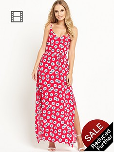 glamorous-strappy-maxi-dress