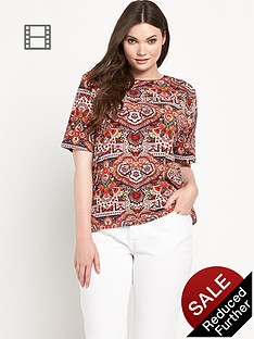 alice-you-curve-printed-t-shirt