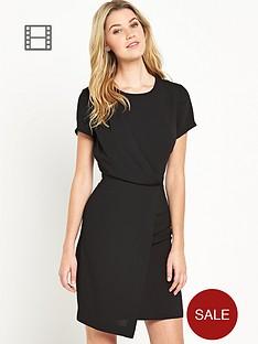 south-petite-cross-over-dress
