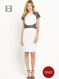 south-lace-panel-pencil-dress