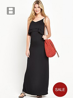 south-frill-maxi-dress